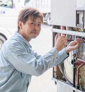 中島電気工業従業員