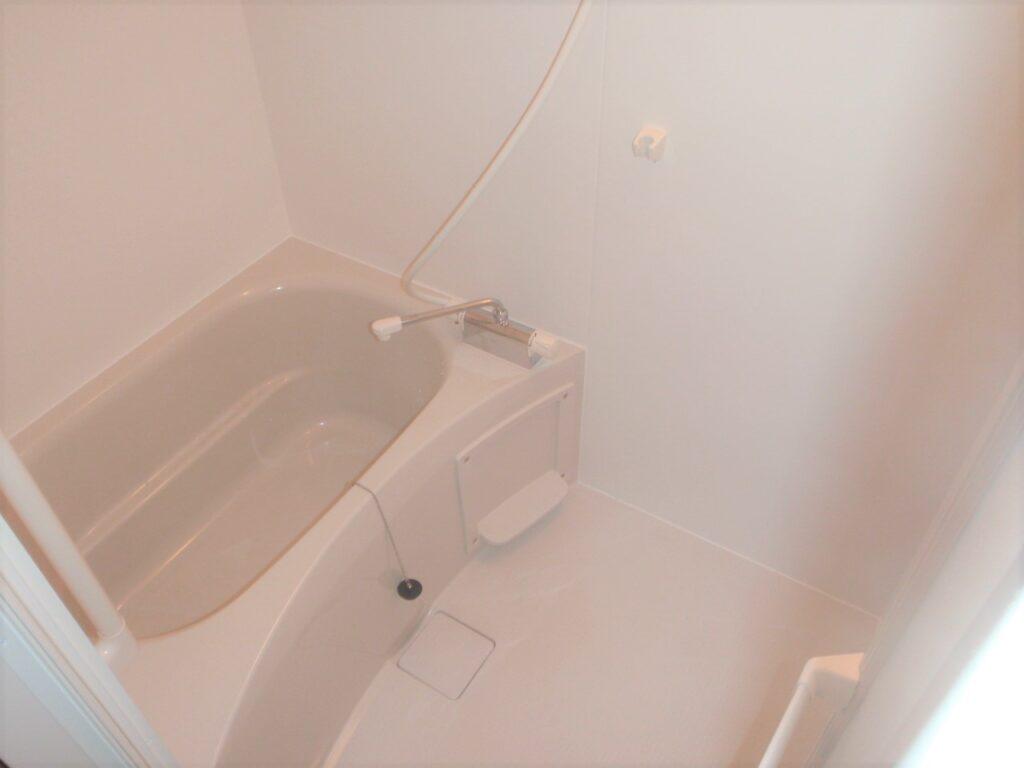 施工後マンション浴室リフォーム